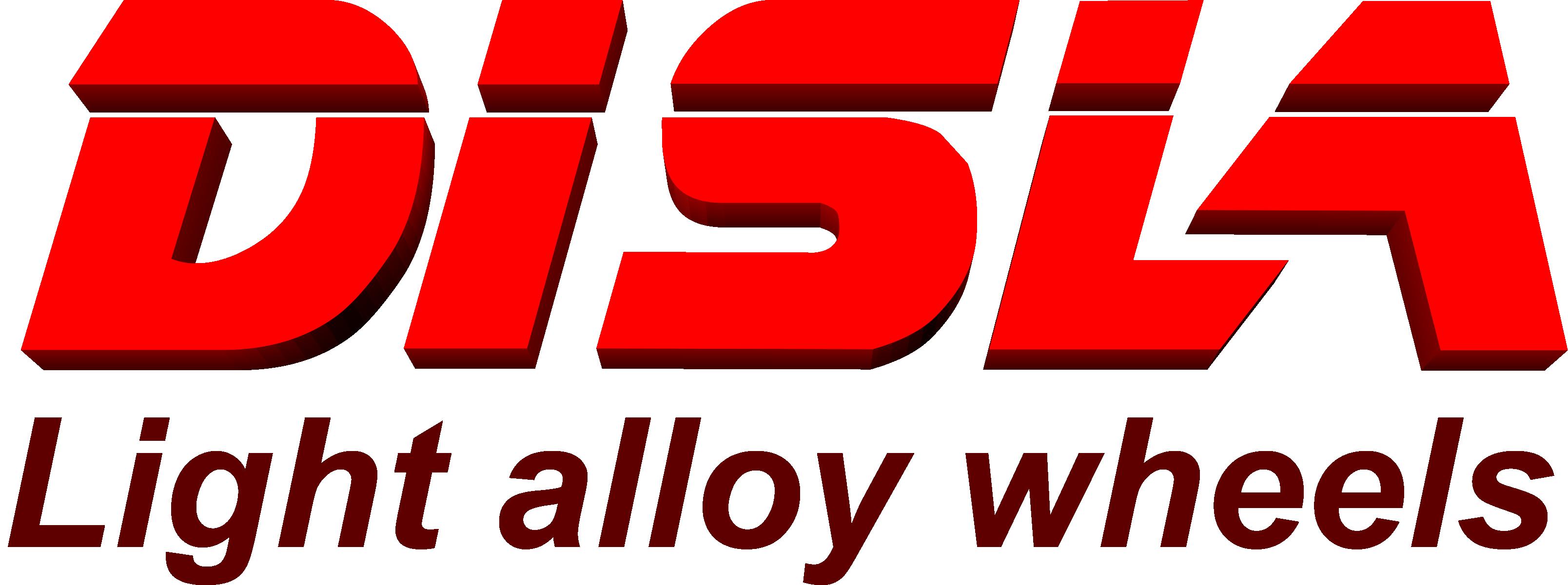 DISLA logotyp